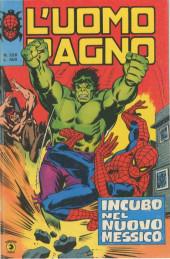 L'uomo Ragno V1 (Editoriale Corno - 1970)  -226- Incubo nel Nuovo Messico