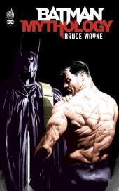 Batman Mythology -3- Bruce Wayne