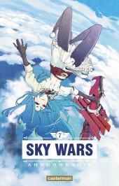 Sky Wars -7- Tome 7