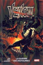 Venom (100% Marvel) -4- La guerre des royaumes