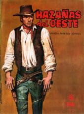 Hazañas del Oeste -48- Número 48