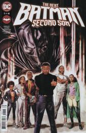 Next Batman (The): Second Son (DC Comics-2021) -1- Second Son Part1