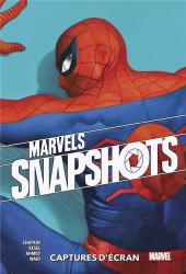 Marvels : Snapshots -2- Captures d'écran