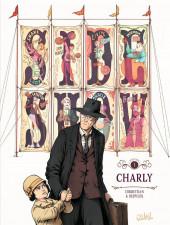 Sideshow -1- Charly