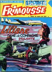Frimousse -205- Liliane dame de compagnie volante