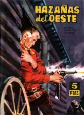 Hazañas del Oeste -58- Número 58