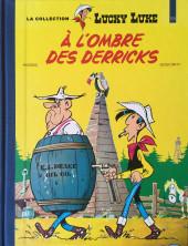 Lucky Luke - La collection (Hachette 2018) -5818- À l'ombre des derricks