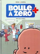 Boule à zéro -1c2021- Petit cœur chômeur