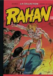 Rahan - La Collection (Hachette) -31.- tome 31