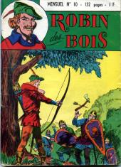 Robin des bois (Jeunesse et vacances) -10- Les 4 As et l'agent 07