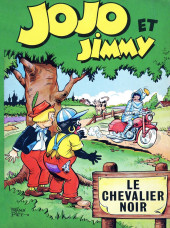 Jojo et Jimmy