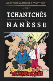 (AUT) Walthéry -INTR07- Tchantchès et Nanèsse