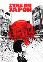 Ivre du Japon