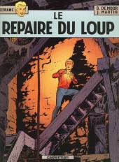 Lefranc -4b1991- Le repaire du loup