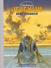 Jeremiah - La Collection (Hachette) -21- Le cousin Lindford