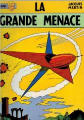 Lefranc -1c1973- La Grande Menace