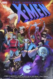 X-Men Vol.1 (The Uncanny) (Marvel comics - 1963) -OMNI04- The Uncanny X-Men Omnibus volume 4