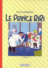 Le prince Riri -2- Le prince Riri - 2