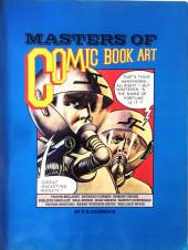 (DOC) Master of comic book art - Master of comic book art