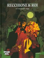 Dylan Dog (Mosquito) -7- Le Crépuscule rouge