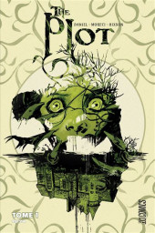 Plot (The) -1- Tome 1 - 1974