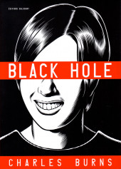 Black hole -INT2019- Black Hole