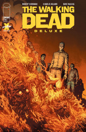 Walking Dead (The) (2020) - Deluxe -14- Issue #14