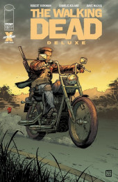 Walking Dead (The) (2020) - Deluxe -15- Issue #15