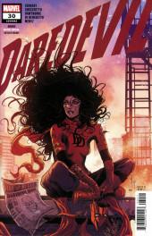 Daredevil Vol. 6 (Marvel - 2019) -30- Doing Time - Part 2