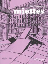 Paul -HC- Miettes
