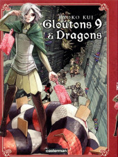 Gloutons & Dragons -9- Tome 9