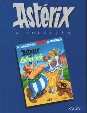 Astérix (A Colecção) -2- Astérix e Latraviata