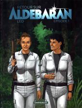 Retour sur Aldébaran -1a2019- Épisode 1