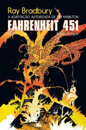Fahrenheit 451 (en portugais) - Fahrenheit 451