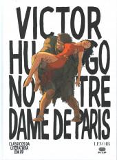 Clássicos da Literatura em BD -9- Notre Dame de Paris