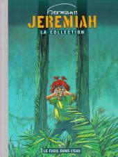 Jeremiah - La Collection (Hachette) -22- Le fusil dans l'eau