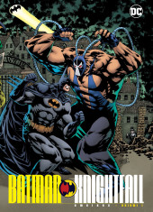 Batman - The complete Knightfall Saga (25th Anniversary) -OMNI- Batman: Knightfall Omnibus Vol. 1