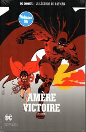 DC Comics - La légende de Batman -9696- Amère Victoire - 2ème partie