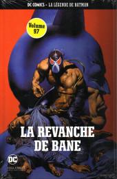 DC Comics - La légende de Batman -9797- La Revanche de Bane