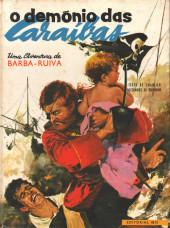 Barba Ruiva -1- O demónio das Caraíbas