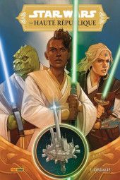 Star Wars - La Haute République -1- Ordalie