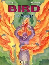 Bird -3- Le visage