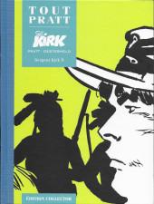 Tout Pratt (collection Altaya) -59- Sergent KIRK 9
