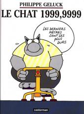 Le chat -8a2002- Le Chat 1999,9999