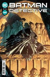 Batman The Detective (DC Comics - 2021) -2- Issue #2