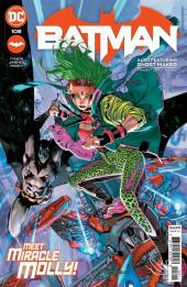 Batman Vol.3 (DC Comics - 2016) -108- The Cowardly Lot - Part 3