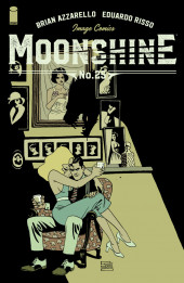Moonshine (Image comics - 2016) -25- The Well - Part 3