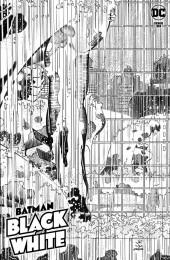Batman Black and White (DC Comics - 2021) -6- Issue #6