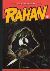 Rahan - La Collection (Hachette) -32- Tome 32