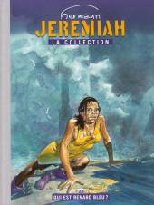 Jeremiah - La Collection (Hachette) -23- Qui est renard bleu ?